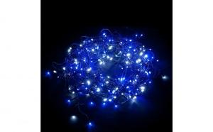 Instalatie de Craciun,  200 leduri - Albastru