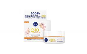 Nivea Q10 Plus C antirid, 50 ml