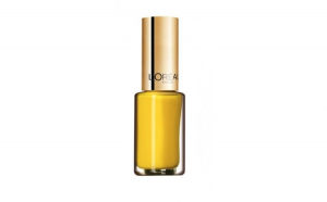 Lac de unghii L'oreal Paris, 834 Banana Pop, 5 ml