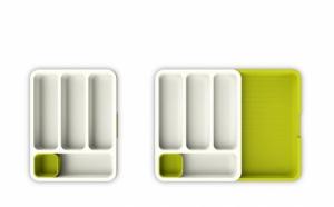 Suport sertar de bucatarie - pentru depozitarea tacamurilor