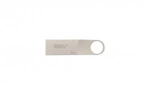 Memorie USB MRG M-SE9, USB 2.0, 2 GB, Gri C509