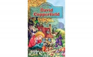 David Copperfield,