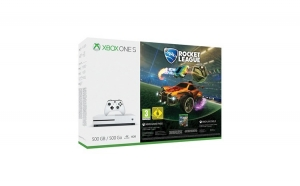Consola XBOX ONE Slim 500gb With Rocket, Gaming