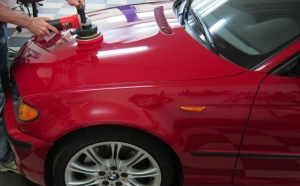 Pachet polish auto
