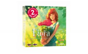 Flora REFL01CZRO