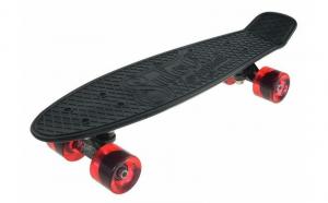 Penny board verde, TeamDeals 10 Ani, Sport