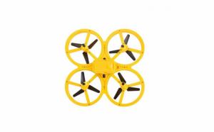 Drona - telecomanda bratara