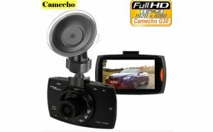 Camera video auto FullHD, NightVision, 12 MP, unghi de 170 de grade, lentile de inalta rezolutie la numai 239 RON redus de la 599 RON