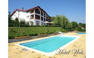 Hotel Wels 4*, Cazare Romania, Delta Dunarii