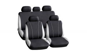 Huse scaune auto universale - Grey