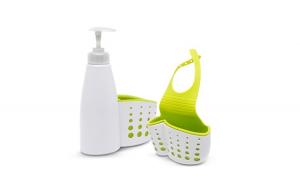 Suport obiecte pt. baie/bucătărie