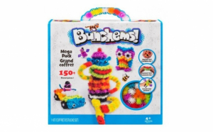 Set creatie tip Bunchems - 150 piese