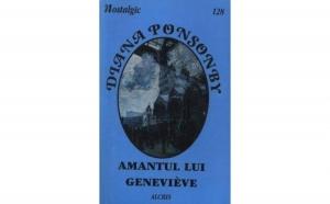 Amantul lui Genevieve, 128, autor Diana Ponsonby
