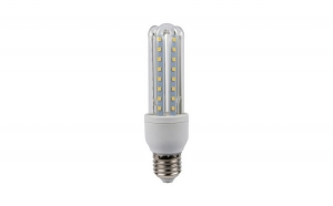 Bec led 12W corn - lumina rece