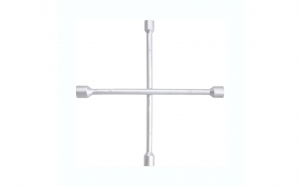 Cheie cruce pentru roata 17-19-21-23 mm, 4cars
