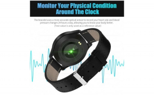 Smartwatch Bluetooth Q9  Waterproof   Fitness Trancker  Android iOS