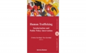 Human Trafficking, autor  Cristina Gavrilula , Nicul Gavriluta