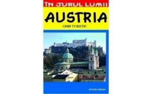 Austria – ghid turistic, autor Marian Lasculescu