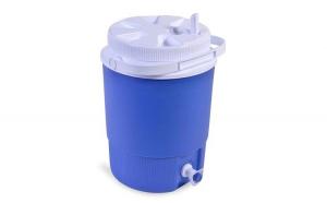 Recipient izotermic pentru apa