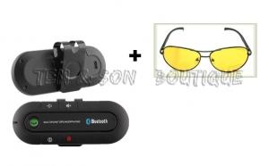 Difuzor Bluetooth handsfree  + Ochelari Night View, la doar 99 RON in loc de 199 RON !