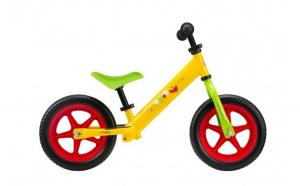 Bicicleta fara pedale, Seven-WTP,
