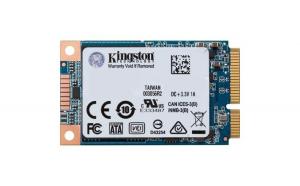 Solid State Drive (SSD) Kingston UV500  480GB  SATA III  mSATA