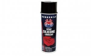 Spray lubrifiant cu silicon 2+2, 325 ml, la 29 RON
