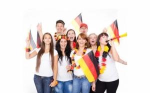 Invata limba germana cu Institutul Cambridge! Curs de limba germana, nivel incepator, 60 de ore, cu durata maxima de 6 luni, la 89 RON in loc de 2025 RON