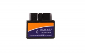 Interfata Diagnoza Mini ELM 327 Bluetooth Torque, la 45 RON in loc de 90 RON