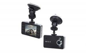 Camera auto DVR AllWinner K600, la 90 RON in loc de 190 RON