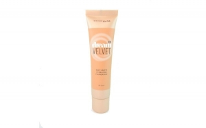 Fond de ten Maybelline Dream Velvet Foundation- Sand