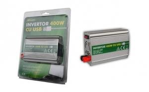 Invertor 12V