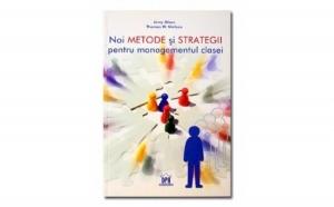 Noi metode si strategii pentru managementul clasei, autor Jerry Olsen