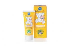 Crema protectiva impotriva tintarilor uleiuri esentiale naturale de Citronella, Muscata si balsam de Lamaie, la doar 27.24 RON