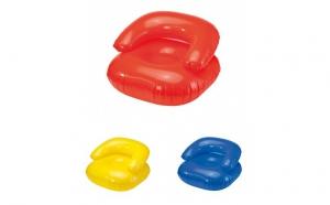 Fotoliu gonflabil pentru copii, la doar 39 RON in loc de 90 RON