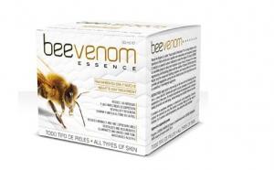 Crema fata cu venin de albine