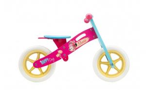 Bicicleta fara pedale, Seven-Minnie,