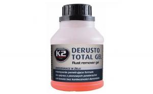 Deruginol gel 250 ml L375, K2