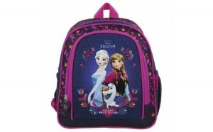 Ghiozdan Anna, Elsa si Olaf Frozen 25, Pregatiri de scoala
