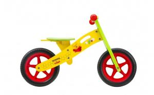 Bicicleta fara pedale Seven-WTP,