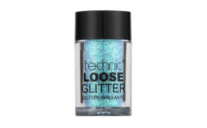 Glitter ochi pulbere TECHNIC Loose Glitter, Cape San Blas Black Friday Romania 2017