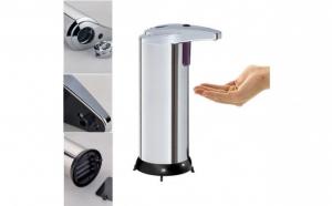 Dozator automat de sapun lichid