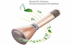 Microfon bluetooth