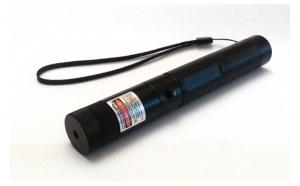 Laser cu acumulator si cheita