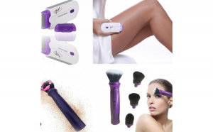 Pensula electrica pentru make-up Beauty