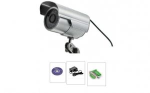 Camera Supraveghere Video cu Inregistrare pe card, la doar 199 RON de la 399 RON