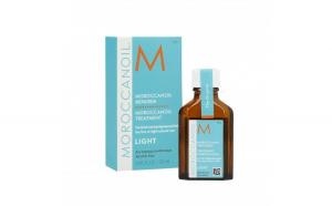 Ulei/ Tratament de par Moroccanoil