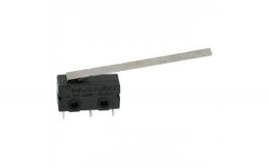 Microintrerupator 1 circuit 5(2)A-250V