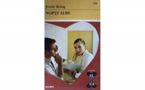 Nopti albe, 750, autor Josie King
