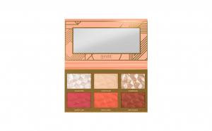 Paleta Iluminatoare pentru Obraji si Contur, Imagic, 6 culori